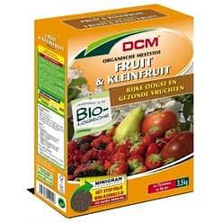 DCM FRUIT & KLEINFRUIT NPK 6-5-10 3,5kg