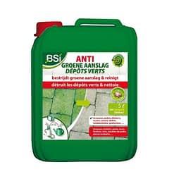 BSI Anti Groene aanslag Concentraat 5 liter