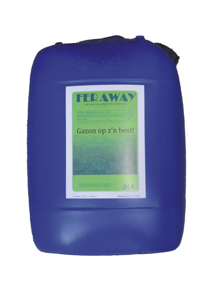 Feraway 20 liter