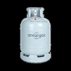 Gas Propaan P18 18kg Antargaz - binnendraad aansluiting