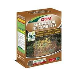 DCM COMPOSTMAKER - Doos van 1,5kg