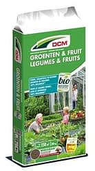 DCM GROENTEN & FRUIT MESTSTOF 20kg