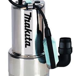 Makita PF 1110 Dompelpomp voor vuil water Inox 250l/min 1100W