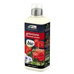 DCM Geraniums & Bloeiende Planten Vloeibare Meststof