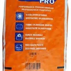 Axal pro onthardings zouttabletten 25kg