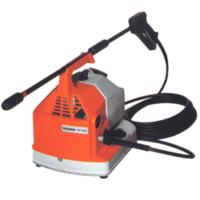 Dolmar HP-450 Hogedrukreiniger 2-takt 140 bar