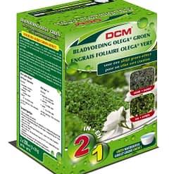 DCM Bladvoeding Olega® Groen NPK 6-3-4 200ml