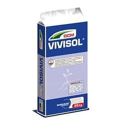 DCM VIVISOL® organische bodemverbeteraar