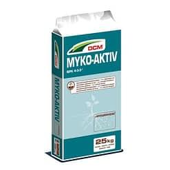 DCM MYKO-AKTIV NPK 4-3-3 organische bodemverbeteraar