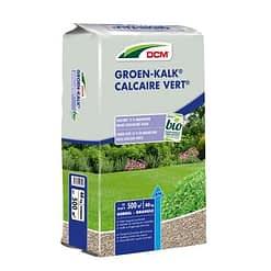 DCM GROEN-KALK®+ 15% MgO