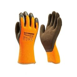 Towa: PowerGrab Thermo Oranje