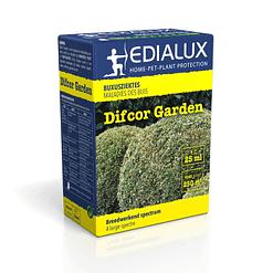 Edialux Difcor Garden - buxus