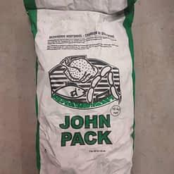 John Pack Houtskool restaurant kwaliteit 10kg
