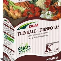 DCM TUINKALI / TUINPOTAS NK 2-20 | doos van 1,5kg MINIGRAN®
