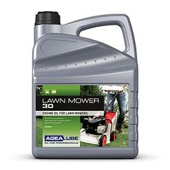 AGEALUBE Lawn Mower 30 5 liter