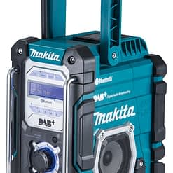 Makita DMR112 Werfradio 7.2V-18V DAB+ Bluetooth