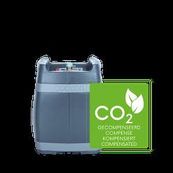Gas Propaan Cocoon Antargaz - Clip-on aansluiting 5kg