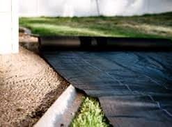 Beplanting en bodembedekking