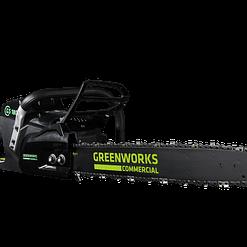Greenworks GC82CS kettingzaag 82 volt Digipro 41 & 46cm