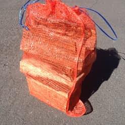 Houtblokken 40 liter
