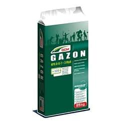 DCM Gazon NPK 8-6-7 (Mg 3) Meststof