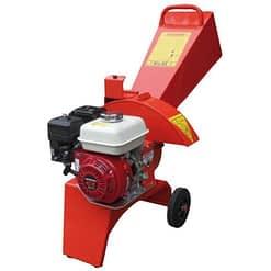 Caravaggi BIO 55 H6.5 tot 5cm benzine hakselaar