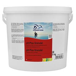 Smart pool pH Plus Granulaat 5kg