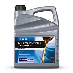 Motorolie Multi Synth 10W40 5 liter