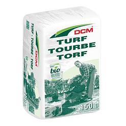 DCM TURF organische bodemverbeteraar