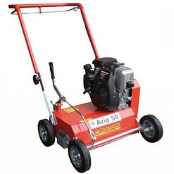 Caravaggi ARIO-50F-H Benzine verticuteermachine