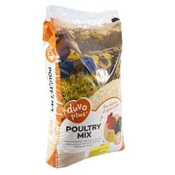 Duvo+ Franse gebroken maïs 20kg