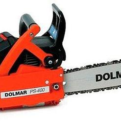 Dolmar PS400 kettingzaag 35cm benzine 40cc