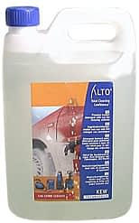 Alto Car combi cleaner met wax