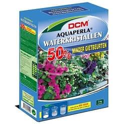DCM Waterkristallen