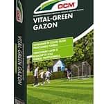DCM VITAL GREEN GAZON 13-3-8 +3MgO Meststof 20kg – 500m²-min