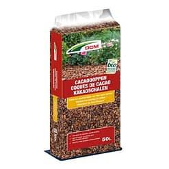 DCM Cacaodoppen 50l