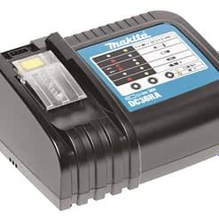 Makita 36 volt oplader DC36RA