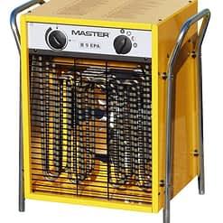 Master elektrische verwarming Electric heater REM 9 ECA