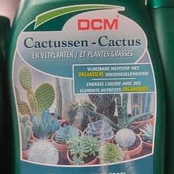 Cactus vloeibare meststof DCM
