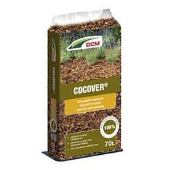 DCM Cocover kokosschors 70 liter