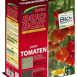 DCM DUO BOX TOMATEN MESTSTOF en kalk 4kg