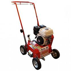 Caravaggi ARIO-40M-H Benzine verticuteermachine