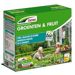 DCM GROENTEN & FRUIT MESTSTOF NPK 6-3-12 | 3Kg tot 40m²