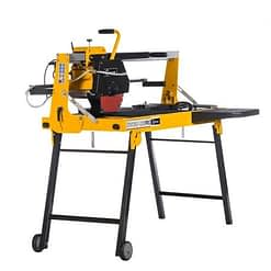 Verhuur Tegelzaagmachine Lumag STM350-1200PRO tegels tot 120cm