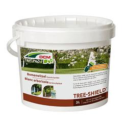DCM Bomenwitsel Tree-Shield - Smeerbaar 4kg - 4m²