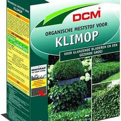 DCM Klimop meststof NPK 9-3-6 +3MgO 1,5kg