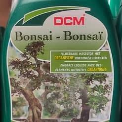 DCM Bonsai vloeibare meststof