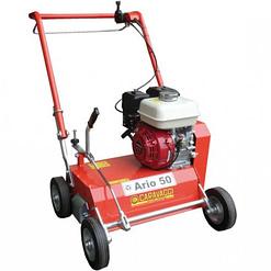 Caravaggi ARIO-50M-H Benzine verticuteermachine