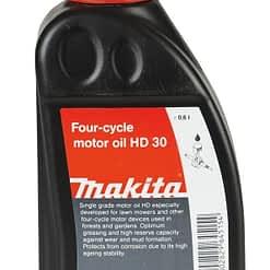 Makita motorolie 600ml