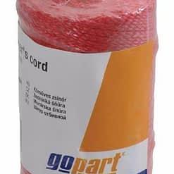 Gopart Metselkoord 50m 1,75mm Rood